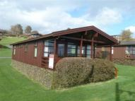 Chalet for sale in Chalet 4, Bwlch Gwyn...