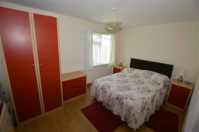 Bedroom 1 (downstair