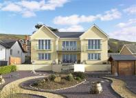 Detached property for sale in Ar Lan-y-Mor, Llwyngwril...