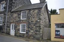 Cottage for sale in Bron Rhiw, Llwyngwril...