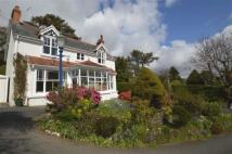 3 bed Detached home for sale in Haulfryn, Hopeland Road...