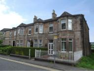 Terraced home in Dunard Road, Rutherglen...