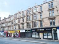 1 bedroom Flat in Clarkston Road...