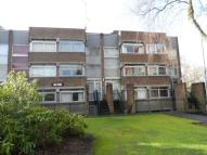 2 bed Maisonette in Bute Court...