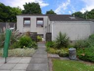 semi detached house in Glenburn Way...