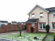 3 bed semi detached property in Calico Way...