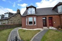 3 bed semi detached home for sale in Annick Road, Irvine
