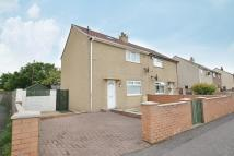 2 bedroom semi detached property in Trelawney Terrace...