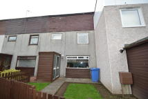 3 bedroom Terraced home for sale in Stroma Court, Dreghorn