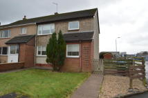 End of Terrace home in Rowantree Gardens, Irvine