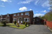 4 bed semi detached house in Greenhill Court, Irvine
