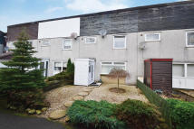 2 bed Terraced home for sale in Bute Court, Dreghorn