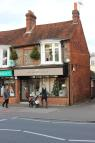 property to rent in 63 High Street, Marlow, SL7 1AB