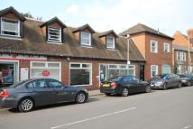property to rent in 55a High Street, Marlow SL7 1BA