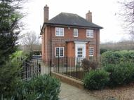 Detached house to rent in Roding Road, Loughton...