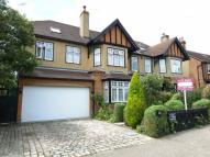 6 bed semi detached property to rent in The Drive, Loughton...