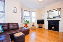 Flat in Litchfield Gardens...