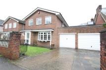 5 bedroom Detached house in Worple Road, Epsom...