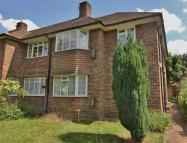 2 bedroom Maisonette in Woodcote Court, Epsom...