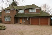 5 bedroom Detached home in Ermyn Way, Leatherhead...