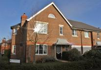 semi detached home in Tobin Close, Epsom...