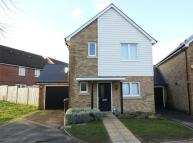 3 bed Detached property to rent in Hazel Close, Epsom...