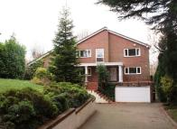 5 bedroom Detached property to rent in The Avenue, Tadworth...