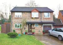 Detached house in Bowyers Close, Ashtead...