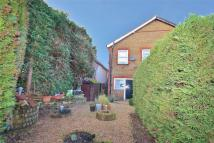Maisonette for sale in Barnett Wood Lane...