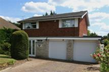 4 bedroom Detached house in South View Road, Ashtead...