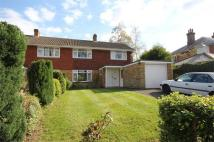 semi detached house to rent in Treadwell Road, Epsom