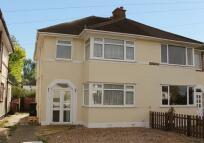 3 bedroom semi detached home to rent in Ewell Court Avenue...
