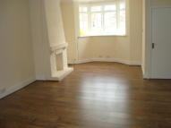 Terraced house in Maple Road, London, SE20