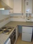 Studio flat in Tierney Road, London, SW2