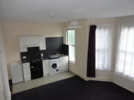 Studio apartment in Whiteley Road, London...