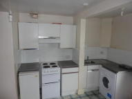 Brigstock Road Flat to rent