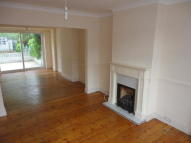 Terraced property in Woodmansterne Road...