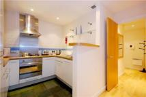 Bishopsgate Studio apartment