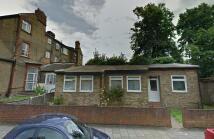 Studio apartment in KILLIESER AVENUE, London...