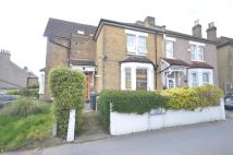 Farnley Road Flat to rent