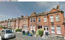 House Share in Cranbrook Road...
