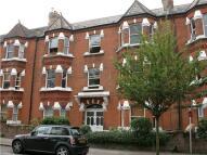 Flat in Elmfield Mansions...