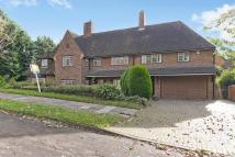 4 bedroom Detached property in The Mount, Esher, Surrey...