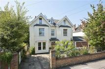 Detached house to rent in Arnison Road...