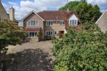 5 bedroom Detached property in Red Roofs, West End...