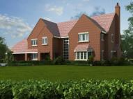 5 bedroom Detached house in Marchwind, The Green...
