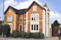 semi detached property for sale in Chandos Road, Buckingham