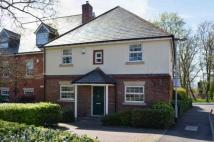 3 bed Terraced property in Bernardines Way...