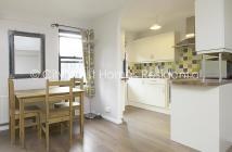 Flat to rent in Lilington Estate...