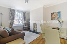 Flat to rent in Maclise House, London...